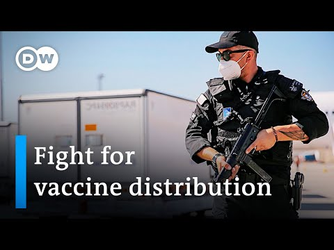The race for COVID vaccines: Rich against poor?   To the point