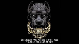 BASE DE RAP - LA GUERRA - HIP HOP INSTRUMENTAL - UNDERGROUND GANGSTA