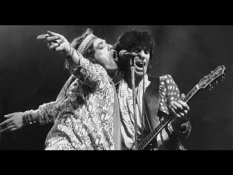 ROLLING STONES - BITCH -LIVE TORONTO CANADA 1989
