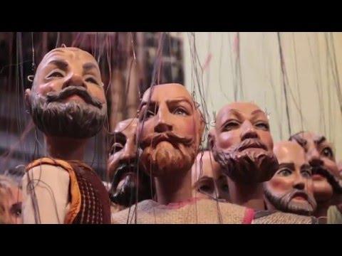 Compagnia Marionettistica Carlo Colla e Figli (Italiano)