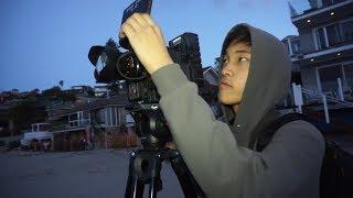 'Find You' Music Video Behind the Scenes!! | Hyperschmitt | Joseph Films