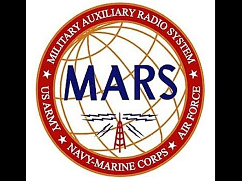 MARS Communications - Not What You Think