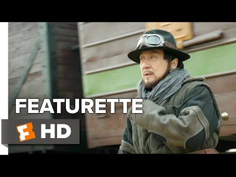Railroad Tigers Featurette - Behind the Scenes (2017) - Jackie Chan Movie streaming vf