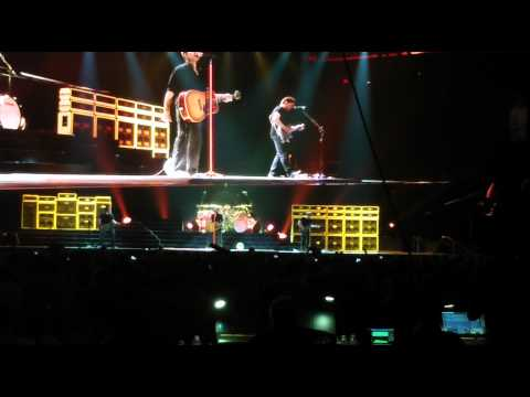 Van Halen: Ice Cream Man - Greensboro Coliseum Complex  4/21/2012
