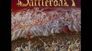 Watch Battleroar Oceans Of Pain video
