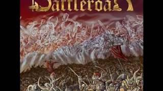 Battleroar  - Oceans Of Pain