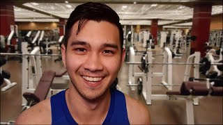 ASMR Personal Trainer Gym Membership Consultation Roleplay | Whispers + Soft Spoken