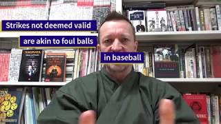Hit as I May - Alex's Wayfarer Kendo Vlog