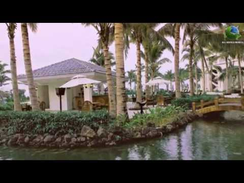 International Asia Pasific Convention Center & Hna Sanya Resort 5* Китай