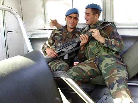 Asker Askeri Fena İşletiyor