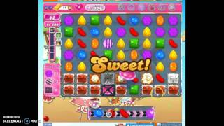 Candy Crush Level 894 help w/audio tips, hints, tricks
