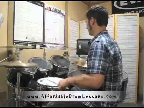 Introduction to Affordable Drum Lessons