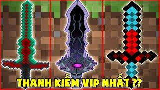 Thanh Kiếm Rồng Vip Nhất ?? Minecraft Thủ Lĩnh Rồng #29