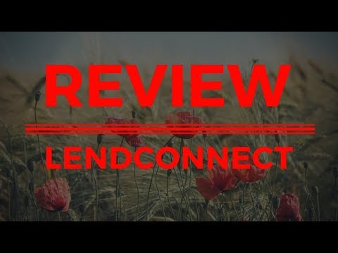 LendConnect Review - Legit Or ANOTHER SCAM?!