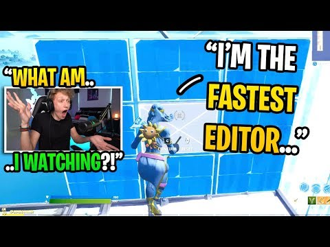 I reacted to the FASTEST EDITOR in the WORLD... (you won't BELIEVE this) from YouTube · Duration:  12 minutes 3 seconds