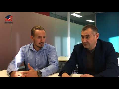 Интервью с Русланом из Казахстана, выпускником MIT Sydney