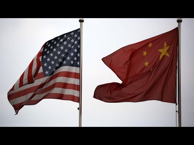 Trump Still Needs China as Enemy Into Election, Algebris' Gallo Says