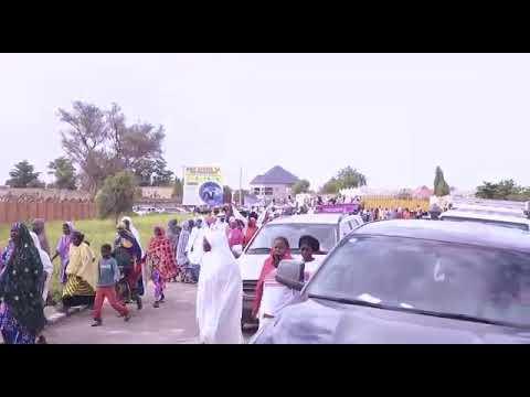 Download *Ambiance Tarayya* , Accueil Maradi - Étape de Sabon Machi - Dan Goulbi - Kornaka - Ajé Korya.
