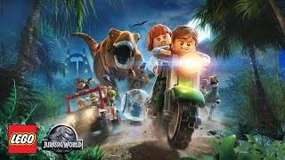 LEGO® Jurassic World™ (Warner Bros) - Best App For Kids