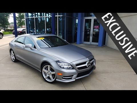 Certified Pre Owned >> SOLD - designo Magno Alanite Grey Certified Mercedes-Benz ...