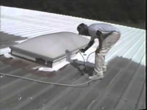 Roof Coatings - Flat, Shingle and Metal Roof Coating Contractor