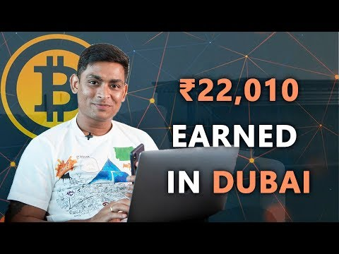 How to earn money in Olymp Trade from Dubai ?