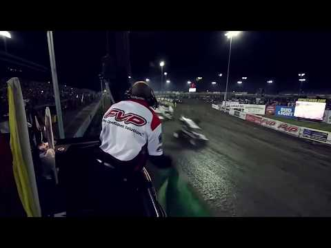 2018 Knoxville Nationals Promo 1