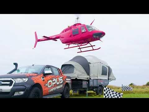 AIR OPUS Chopper Test