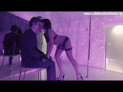 Приват танец Анна Дубровская