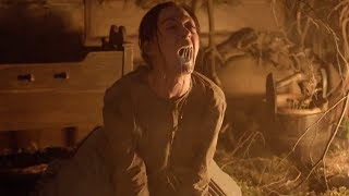 HAGAZUSSA - A HEATHEN'S CURSE Official Teaser Trailer (2017) Horror Movie HD