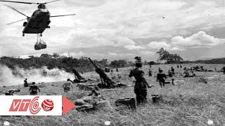 Hải chiến Gạc Ma 1988: Giữ đá Colin bằng máu | VTC