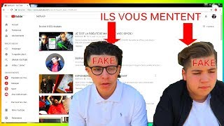 BATFLUNCH ET RAZMO LE DUO DU FAKE!! thumbnail