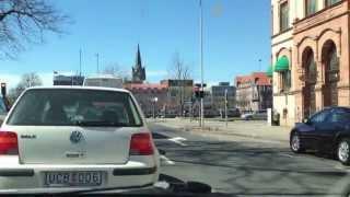 Halmstad - Sweden