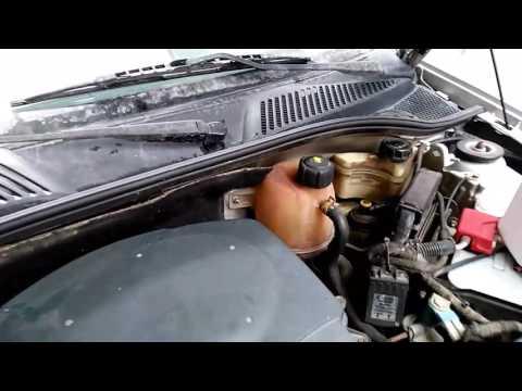 2007 Renault  Clio Symbol Radyatör Suyu Nasıl Eklenir ? / Cooling Water App