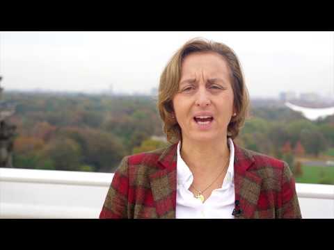 Beatrix von Storch – Was Juden zur AfD treibt