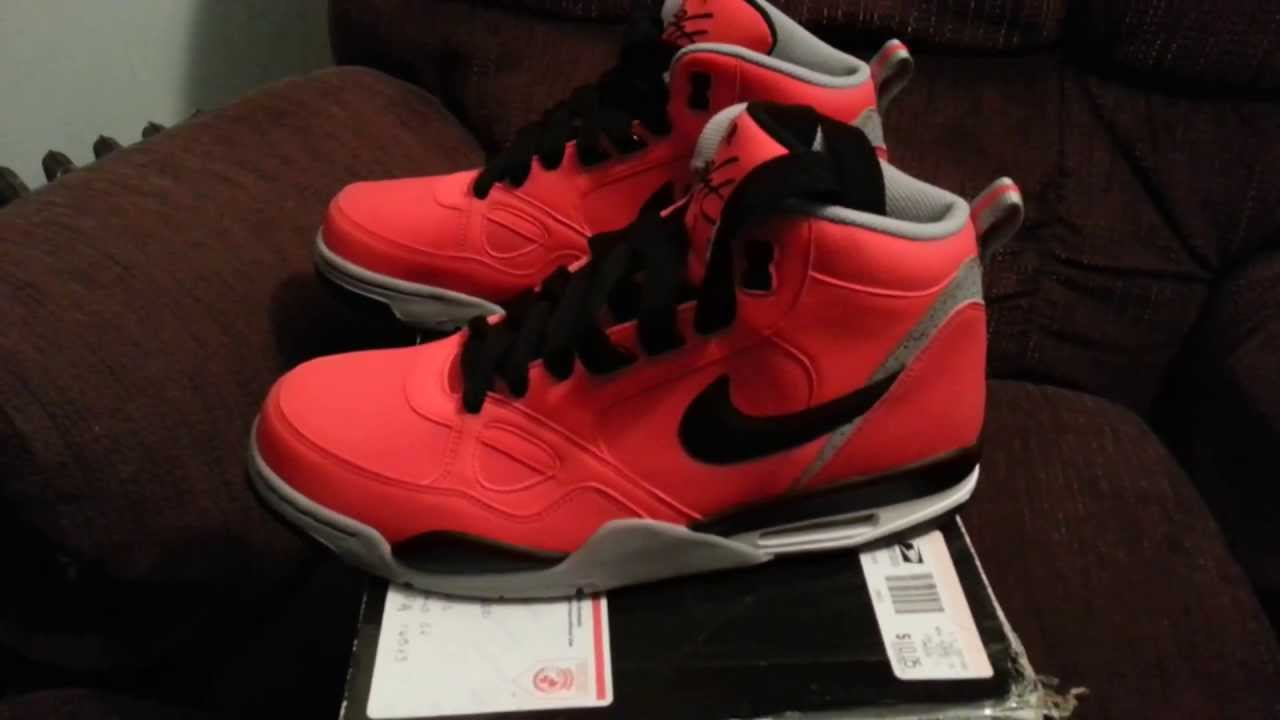 reduced nike air flight 89 red toro not working b6f59 a9443 7368981022ee