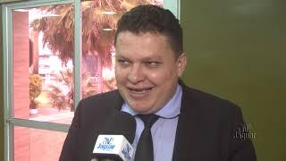Segundo Rodolfo, a gestão Weber e João Torquato, entregou o Consórcio Regional de Saúde com dívida