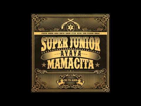Super Junior - Mamacita (Female Version)
