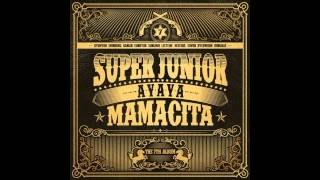 Super Junior - Mamacita (Female Version)