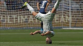 FIFA 16 Pro Celebrations Tutorial (all 27)