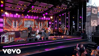 """Gambar cover The Avett Brothers - """"High Steppin"""" (Live on Jimmy Kimmel Live! /2019)"""