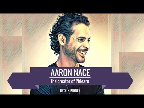 Aaron Nace on The Realities of Becoming a Full-Time Freelancer | Strikingly Blog