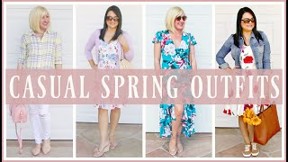 TOP 5 PIECES YOU NEED FOR SPRING | How to Style Spring Outfits 2019