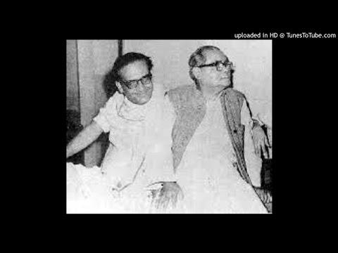 Klanti Amar Khama(ক্লান্তি আমার ক্ষমা করো প্রভু)- Debabrata Biswas & Hemanta Mukhopadhyay