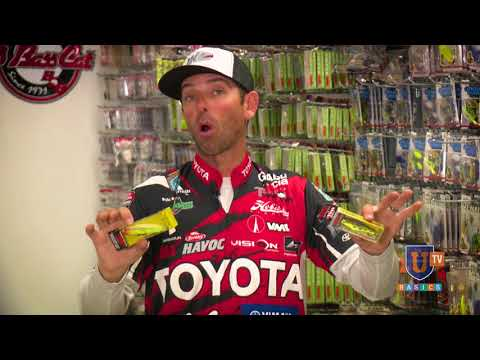 Building A BASS Fishing ARSENAL?!? Bait & Lure Pro Tips
