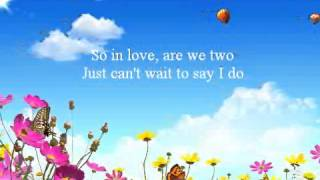 So Much In Love - All-4-One