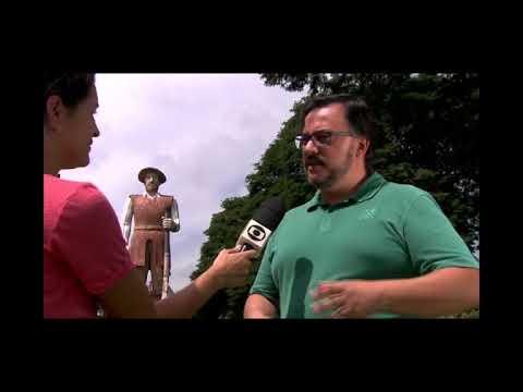 Entrevista para o Antena Paulista