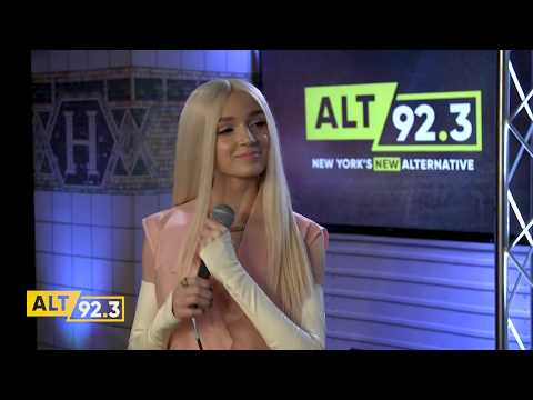 Poppy On Working With Grimes & Diplo Mp3