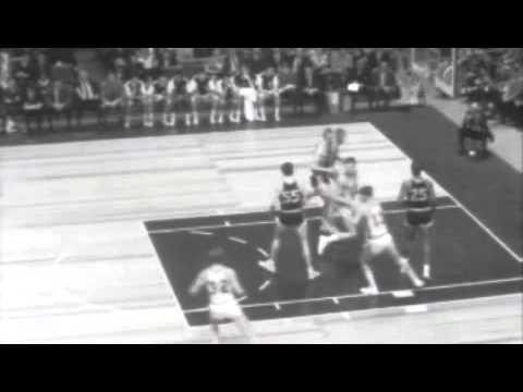 Providence College vs Memphis - March 11, 1967