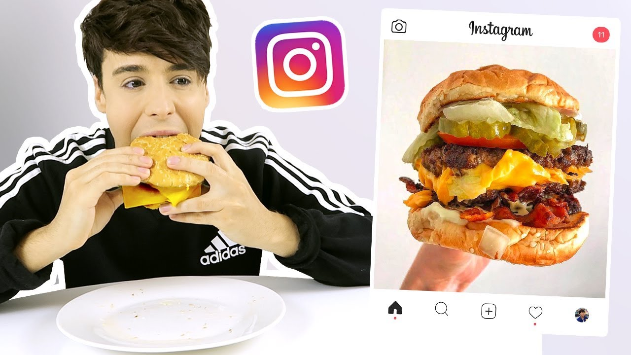 i-ate-foods-from-my-instagram-explore-page-for-24-hours